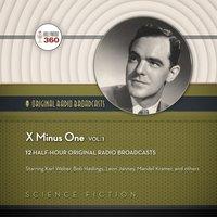 X minus One, Vol. 1 - Opracowanie zbiorowe - audiobook