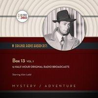 Box 13, Vol. 1 - Opracowanie zbiorowe - audiobook