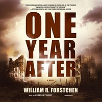 One Year After - William R. Forstchen - audiobook
