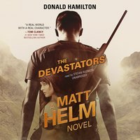 Devastators - Donald Hamilton - audiobook