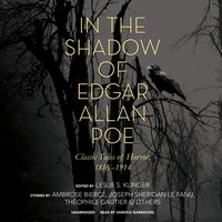 In the Shadow of Edgar Allan Poe - Leslie S. Klinger - audiobook