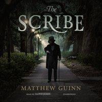 Scribe - Matthew Guinn - audiobook