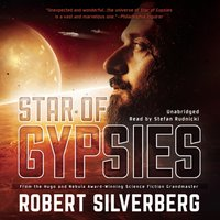 Star of Gypsies - Robert Silverberg - audiobook