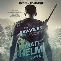 Ravagers - Donald Hamilton - audiobook