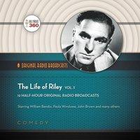 Life of Riley, Vol. 1 - Opracowanie zbiorowe - audiobook