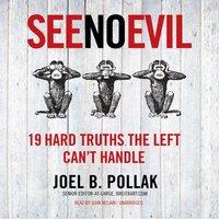 See No Evil - Joel B. Pollak - audiobook