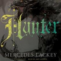 Hunter - Mercedes Lackey - audiobook
