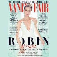 Vanity Fair: April 2015 Issue - Vanity Fair - audiobook
