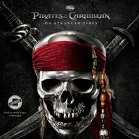 Pirates of the Caribbean: On Stranger Tides - Disney Press - audiobook