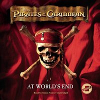 Pirates of the Caribbean: At World's End - Disney Press - audiobook
