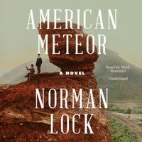 American Meteor - Norman Lock - audiobook