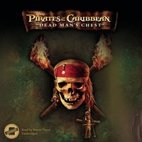 Pirates of the Caribbean: Dead Man's Chest - Disney Press - audiobook