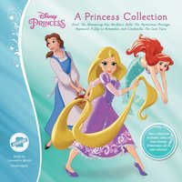 Princess Collection - Disney Press - audiobook