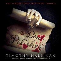 Bone Polisher - Timothy Hallinan - audiobook