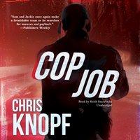 Cop Job - Chris Knopf - audiobook