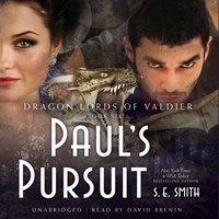 Paul's Pursuit - S.E. Smith - audiobook