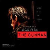 Gunman - Jean-Patrick Manchette - audiobook