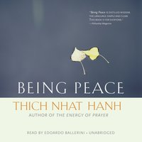 Being Peace - Thich Nhat Hanh - audiobook