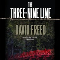 Three-Nine Line - David Freed - audiobook