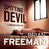 Spitting Devil - Brian Freeman - audiobook