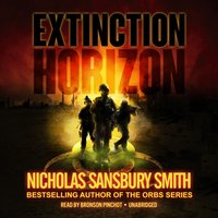Extinction Horizon - Nicholas Sansbury Smith - audiobook