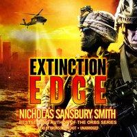 Extinction Edge - Nicholas Sansbury Smith - audiobook