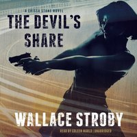 Devil's Share - Wallace Stroby - audiobook