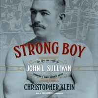 Strong Boy - Christopher Klein - audiobook