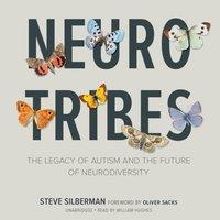 NeuroTribes - Steve Silberman - audiobook