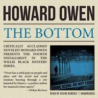Bottom - Howard Owen - audiobook