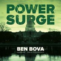 Power Surge - Ben Bova - audiobook