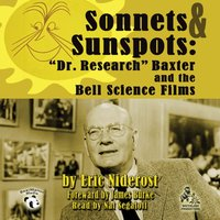 Sonnets & Sunspots - Eric Niderost - audiobook