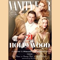 Vanity Fair: March 2015 Issue - Vanity Fair - audiobook