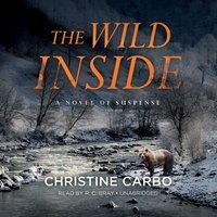 Wild Inside - Christine Carbo - audiobook
