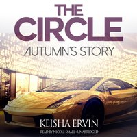 Circle: Autumn's Story - Keisha Ervin - audiobook