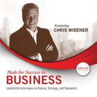 Made for Success in Business - Chris Widener - audiobook