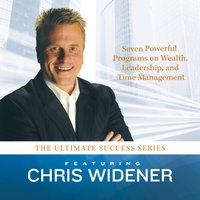 Ultimate Success Series - Chris Widener - audiobook