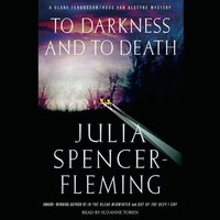 To Darkness and to Death - Julia Spencer-Fleming - audiobook