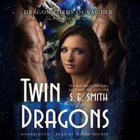 Twin Dragons - S.E. Smith - audiobook