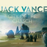 City of the Chasch - Jack Vance - audiobook