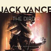 Dirdir - Jack Vance - audiobook