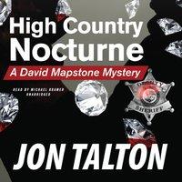 High Country Nocturne - Jon Talton - audiobook