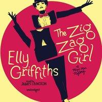 Zig Zag Girl - Elly Griffiths - audiobook