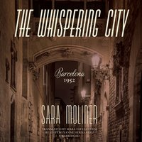 Whispering City - Sara Moliner - audiobook