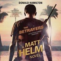 Betrayers - Donald Hamilton - audiobook