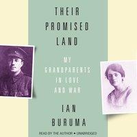 Their Promised Land - Ian Buruma - audiobook