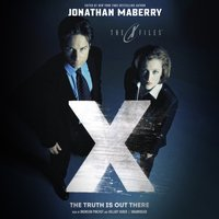 Truth Is out There - Jonathan Maberry - audiobook