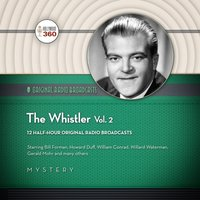 Whistler, Vol. 2 - Opracowanie zbiorowe - audiobook