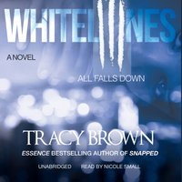 White Lines III - Tracy Brown - audiobook