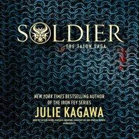 Soldier - Julie Kagawa - audiobook